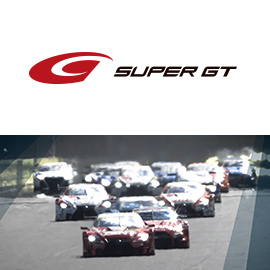SUPER GT® Video technology